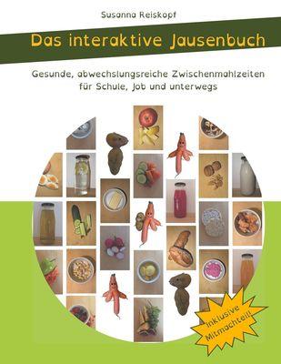 Das interaktive Jausenbuch