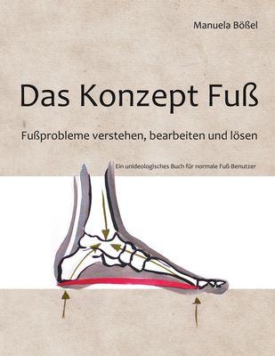 Das Konzept Fuß