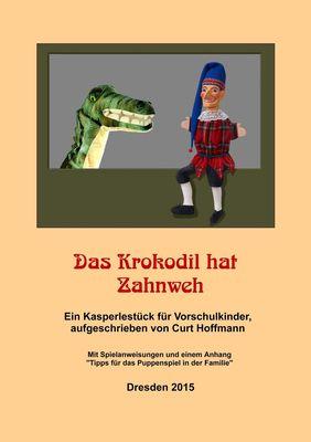 Das Krokodil hat Zahnweh