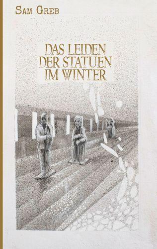 Das Leiden der Statuen im Winter