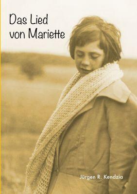 Das Lied von Mariette