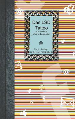 Das LSD Tattoo