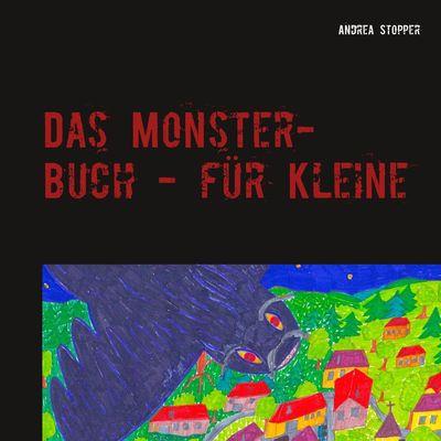 Das Monster-Buch - für Kleine