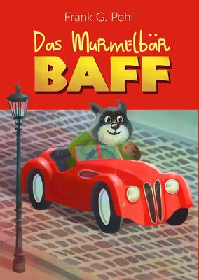Das Murmelbär BAFF