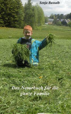 Das Naturbuch für die ganze Familie