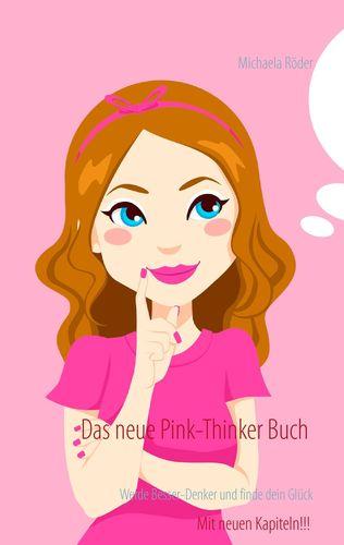Das neue Pink-Thinker Buch