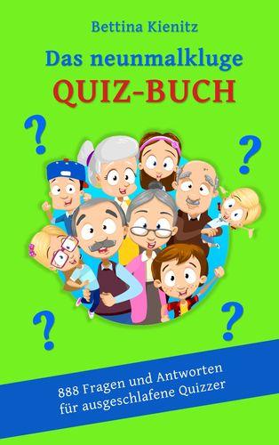 Das neunmalkluge Quizbuch