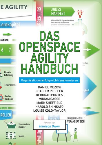 Das OpenSpace Agility Handbuch