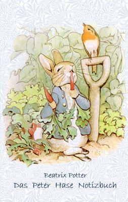 Das Peter Hase Notizbuch