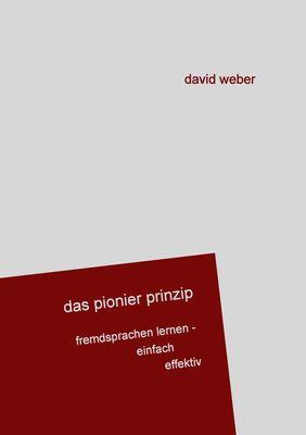 Das Pionier-Prinzip