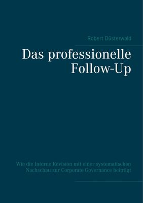 Das professionelle Follow-Up