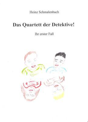 Das Quartett der Detektive