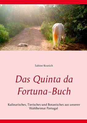 Das Quinta da Fortuna-Buch