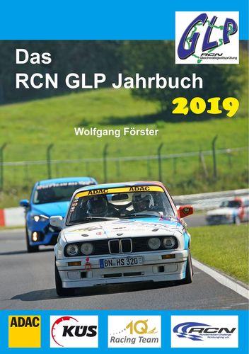 Das RCN GLP Jahrbuch 2019