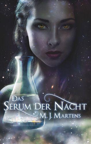 Das Serum der Nacht