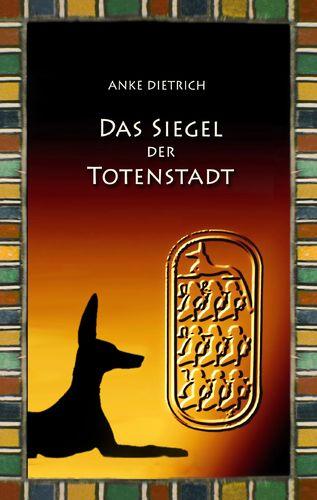 Das Siegel der Totenstadt