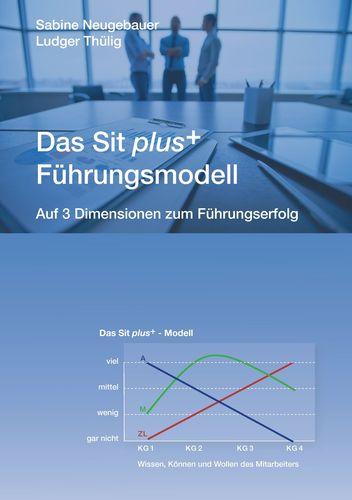Das Sit plus+ - Führungsmodell