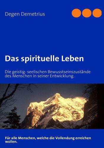 Das spirituelle Leben