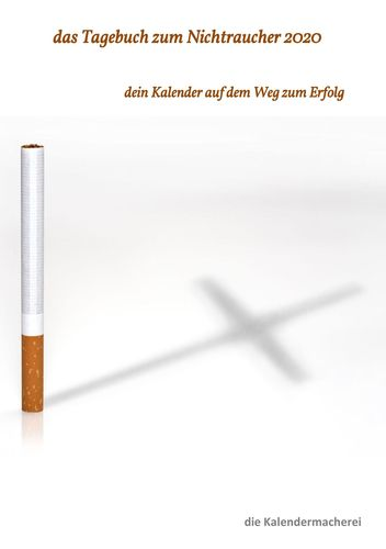 das Tagebuch zum Nichtraucher 2020