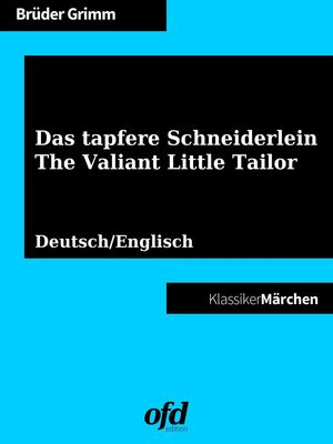 Das tapfere Schneiderlein - The Valiant Little Tailor