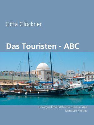 Das Touristen - ABC