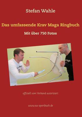 Das umfassende Krav Maga Ringbuch