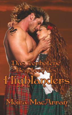 Das verbotene Begehren des Highlanders