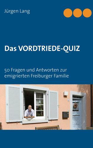 Das Vordtriede-Quiz
