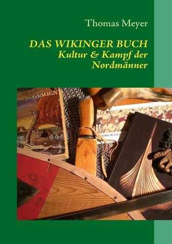 Das Wikinger Buch