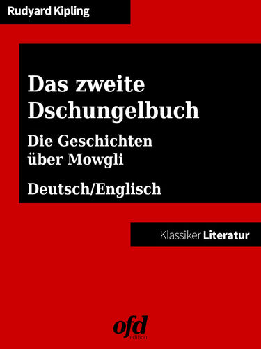 Das zweite Dschungelbuch - The Second Jungle Book