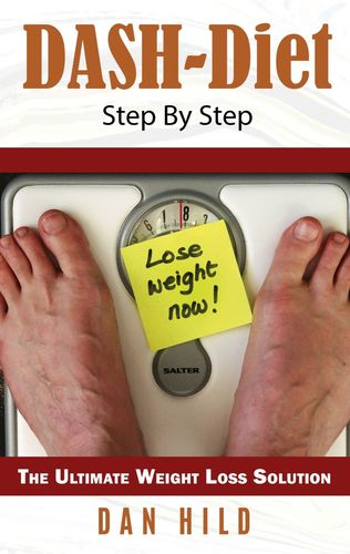DASH-Diet Step By Step