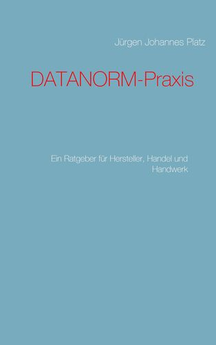 DATANORM-Praxis