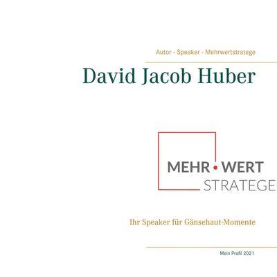 David Jacob Huber