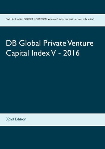 DB Global Private Venture Capital Index V - 2016
