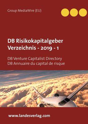 DB Risikokapitalgeber Verzeichnis  - 2019  - 1