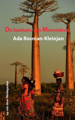 De baobabs van Morondava