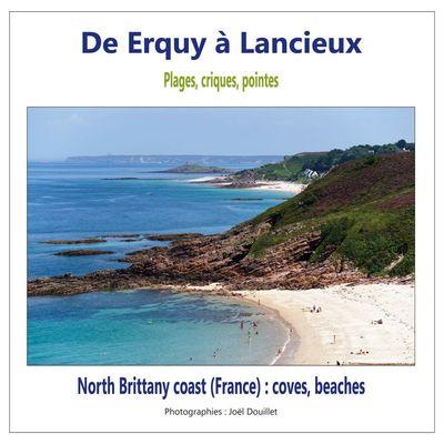De Erquy à Lancieux : plages, criques, pointes