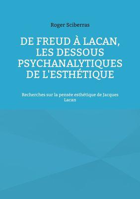 De Freud à Lacan, les dessous psychanalytiques de l'esthétique