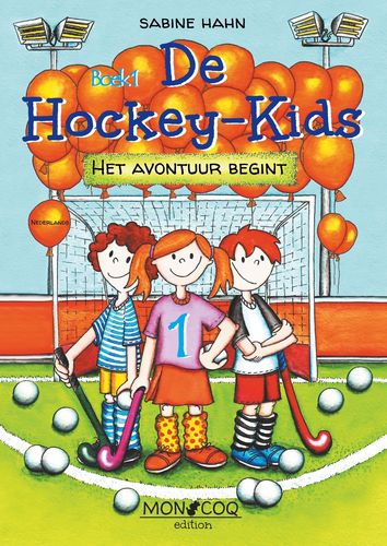 De Hockey-Kids