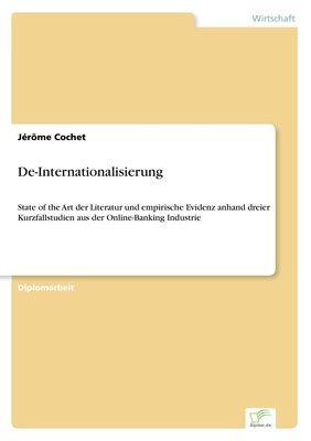 De-Internationalisierung