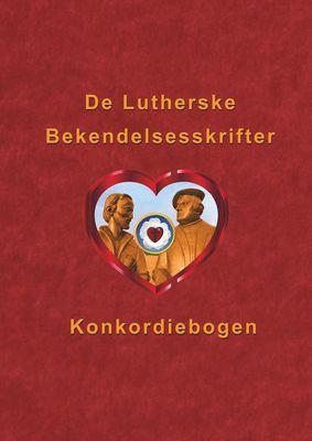 De Lutherske Bekendelsesskrifter