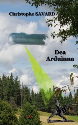 Dea Arduinna