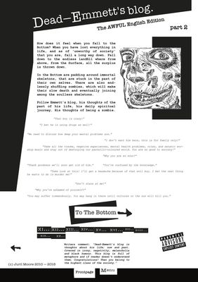 Dead-Emmett's blog