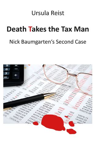 Death Takes the Tax Man