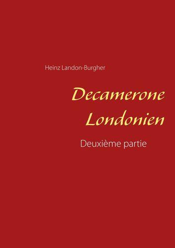 Decamerone Londonien