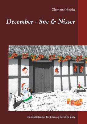 December - Sne & Nisser