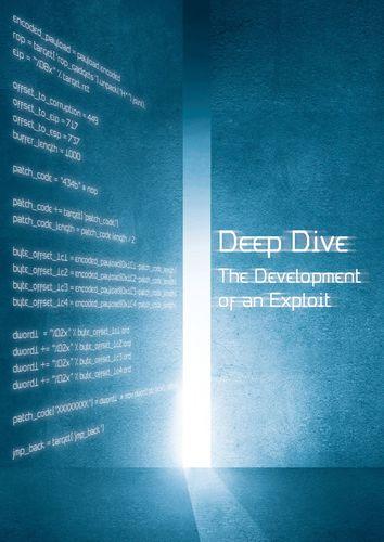 Deep Dive: The Development of an Exploit