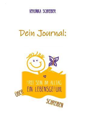 Dein Journal: Frei sein im Alltag
