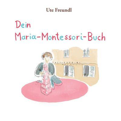 Dein Maria-Montessori-Buch