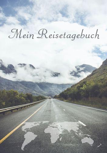 Dein persönliches Reisetagebuch zum Selberschreiben | spannende Aufgaben, inspirierende Zitate, Packlisten, deine Empfehlungen uvm. | liebevoll gestaltetes Ringbuch, DIN A5 | Geschenkidee